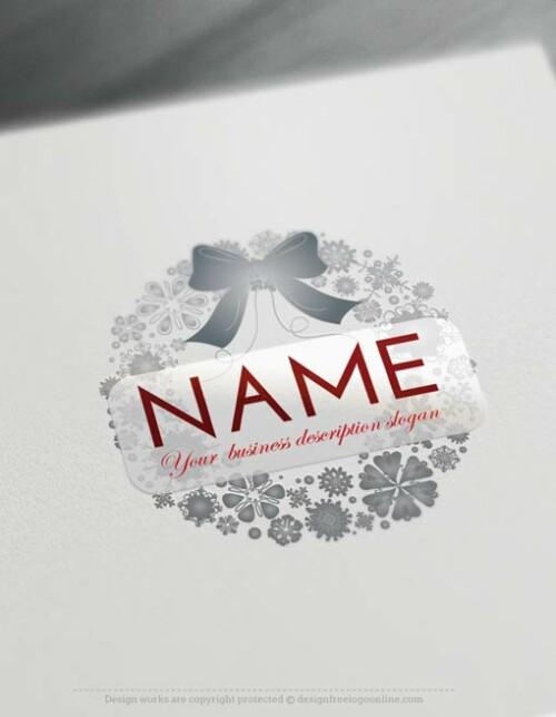 00479-Free-Logo-Maker-gift-frame-Logo-Template