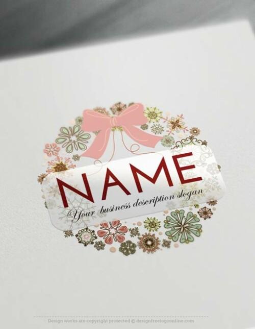 Free-Logo-Maker-gift-frame-Logo-Template