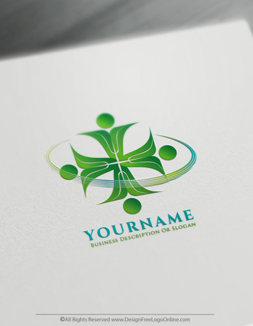 Finance logos - Team Group Logo Design - Free Logo Maker Online