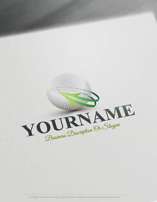 arrow-ball-logo-free-logomaker