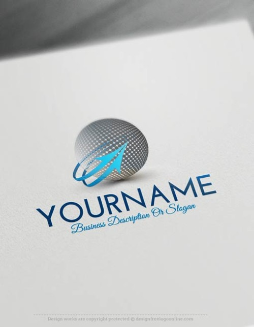 Use the 3D Logo Maker for free