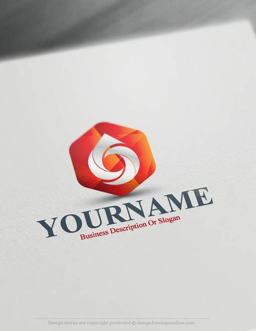 drop-logo-design-free-logomaker