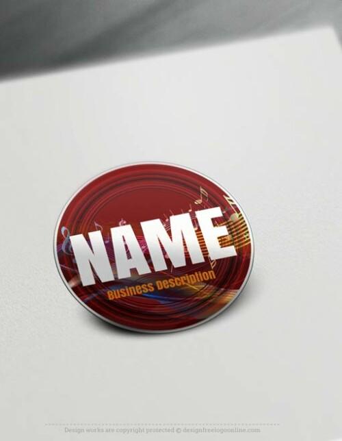 music-logo-design-free-logomaker