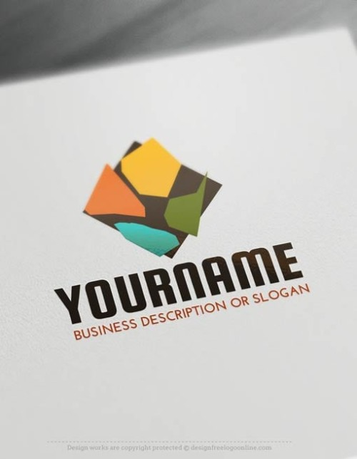 000534-Mosaic-logo-free-logomaker