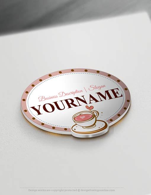 coffee logo design