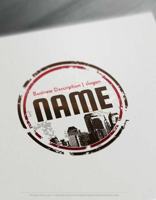 000555-urban-city-Logo-design-free-logos-online