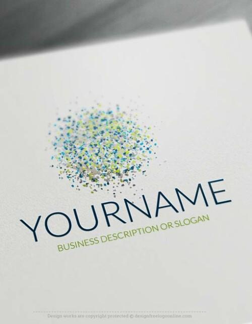 color-splash-logo-free-logomaker