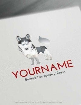 dog-logos-free-logo-maker