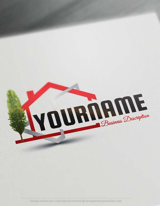 real-estate-logos-design-free-house-logo-online