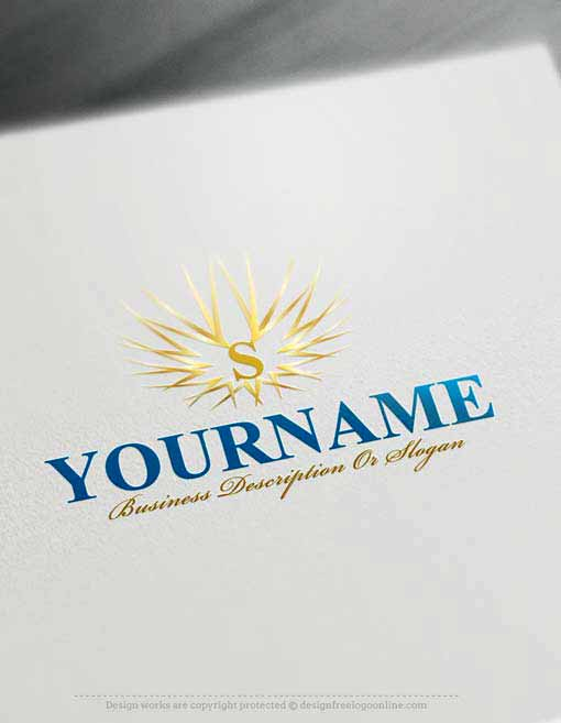 Abstract-Logo-Template