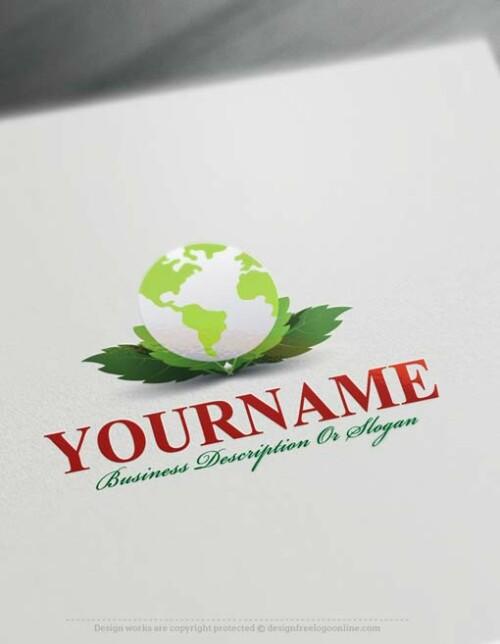 globe-Logo-Template