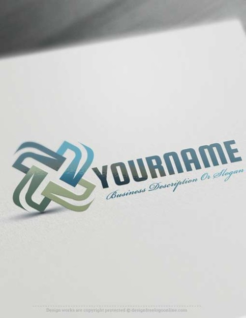 Free-Abstract-Logo-Template