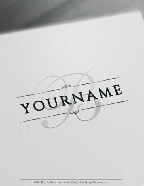 Make your own Alphabet Vintage Logo Online