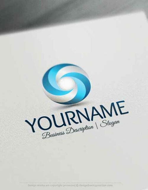 spiral-logo-design-free-logos