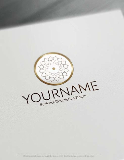 000606-Geometric-logo-design-free-logos