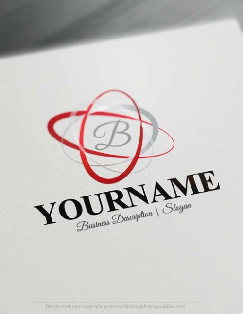 Alphabets-abstract-logo-design-free-logos