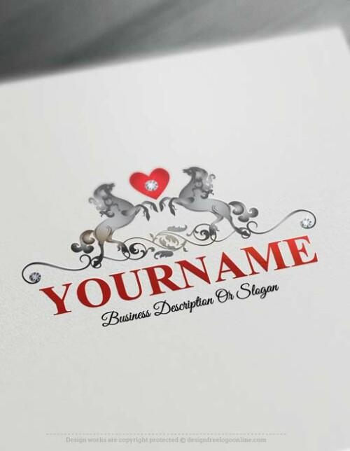 Free Logo Maker - Online create Event planner Logo design
