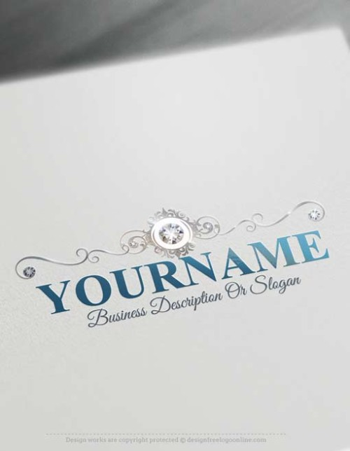 Free Logo Maker - Event planner Logo. Customize This logo with our free logo maker tool. With our logo creator change your company name