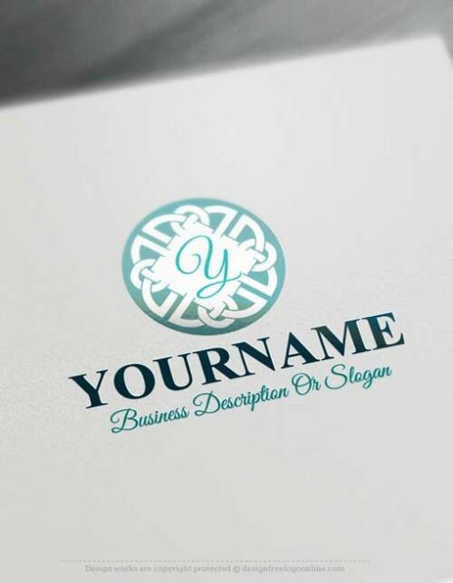 000628-Free-logo-maker-Alphabet-Logo-design