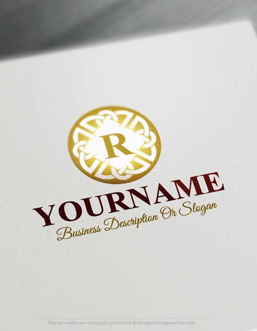 Free Logo Maker - Greek Logo design. Customize This Online Greek Logo designs with our free logo maker tool.