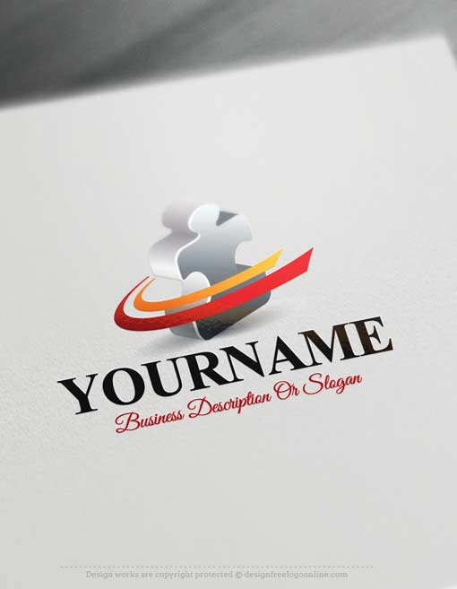 000645-free-Puzzle-logo-design-free-logomaker