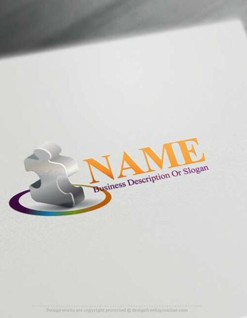 000646-free-Puzzle-logo-design-free-logomaker