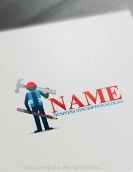 -Free-logo-maker-Constructor-Logo-design