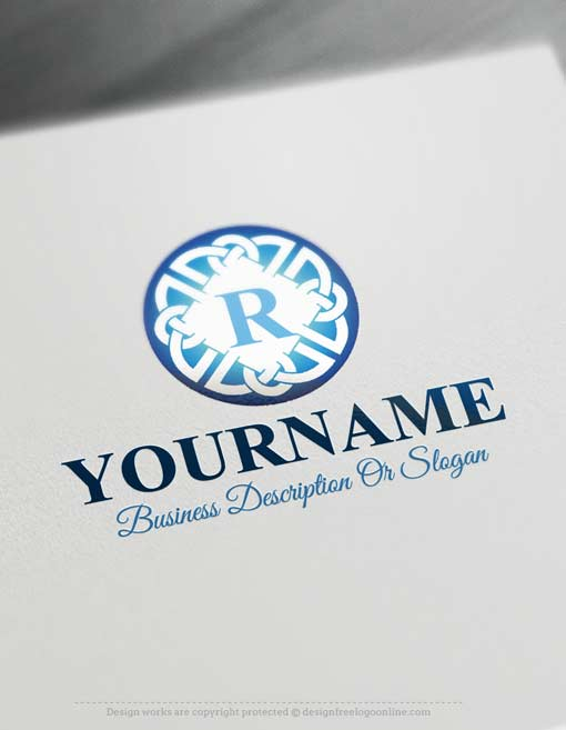 Free-logo-maker-greek-Logo-design