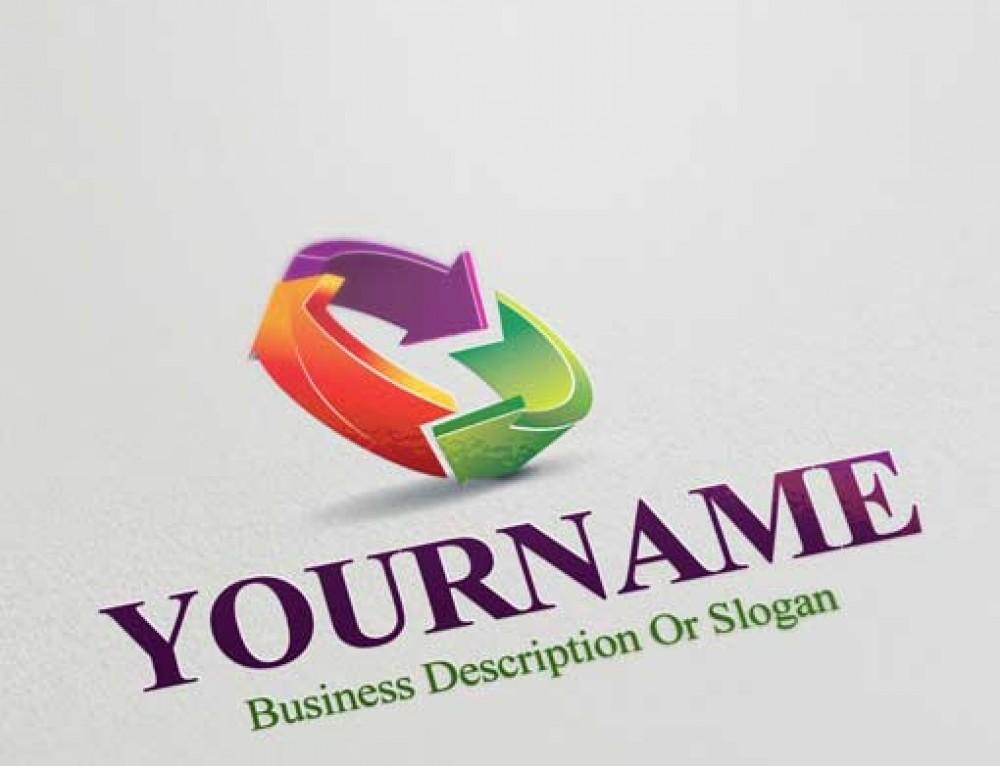 Los mejores diseños de logotipos 3D gratuitos
