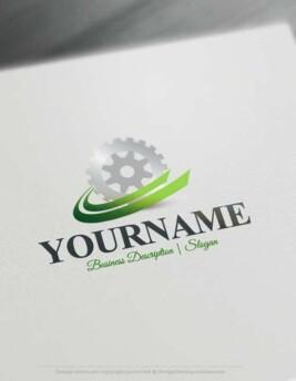 free-Industrial-logo-design