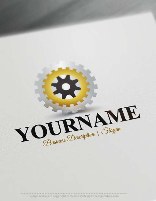 free-Industrial-logo-design-free-logomaker