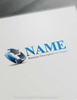 free-Synergy-Logo-Design-online-logo-maker