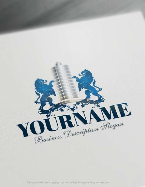 000663-Free-Real-Estate-Logo-design