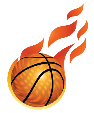 000667 Free basketball Logo design-01 - Free Logo Maker ...