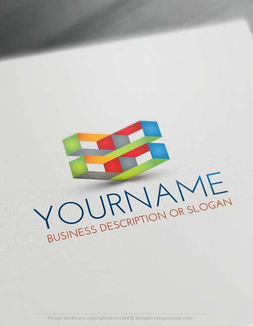 Create Hi Tech Logo Design with our Online Free Logo Maker.