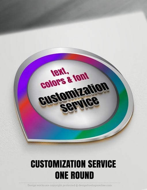 Customization Service - Graphic Design Service