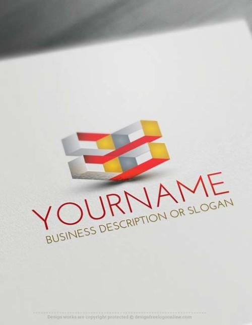 Free-Hi-Tech-Logo-design