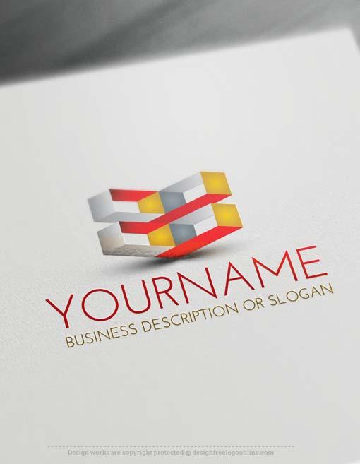 Free-Hi-Tech-Logo-design