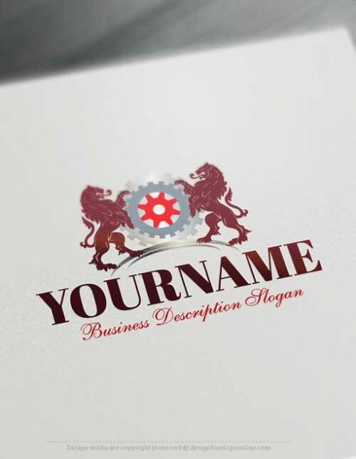 Free-Industrial-Logo-designs