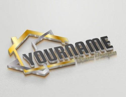 Los mejores diseños de logotipos inmobiliarios gratuitos.