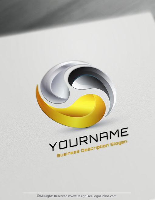 Gold Synergy Symbol Maker