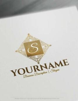 Elegant Frame Logo design