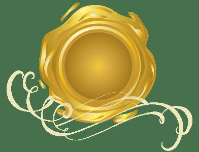 free online logo maker wax seal logo design