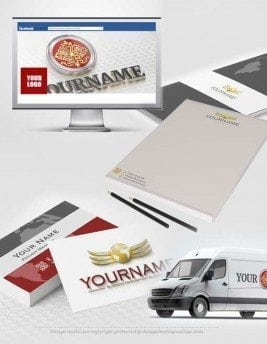 Full-Branding-Design-Package