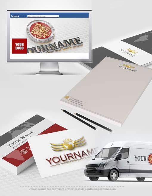 Full-Branding-Design-Package