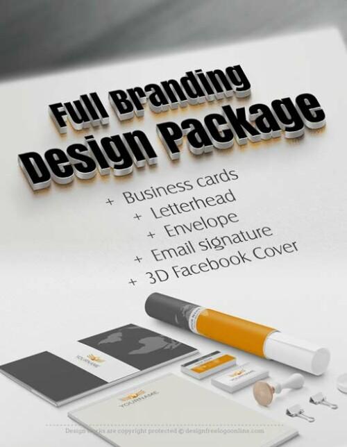 Branding Design Package