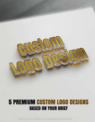 Premium Custom Logo Design