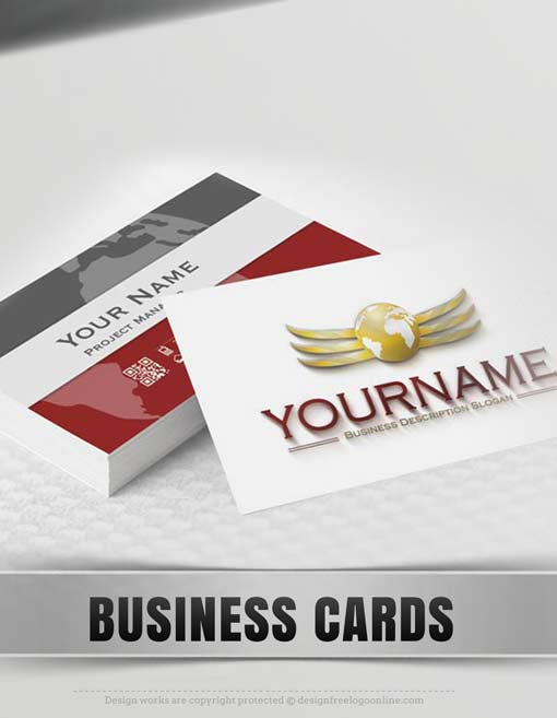 Awesome Image Of Online Business Cards - Business Cards ...