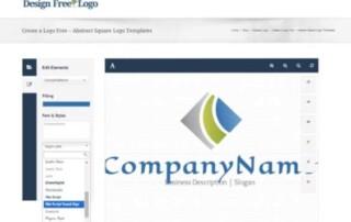 make a logo online