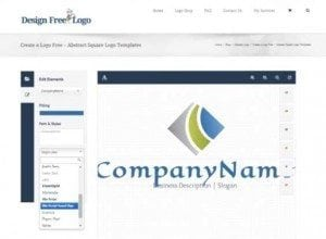 logo maker gratuito